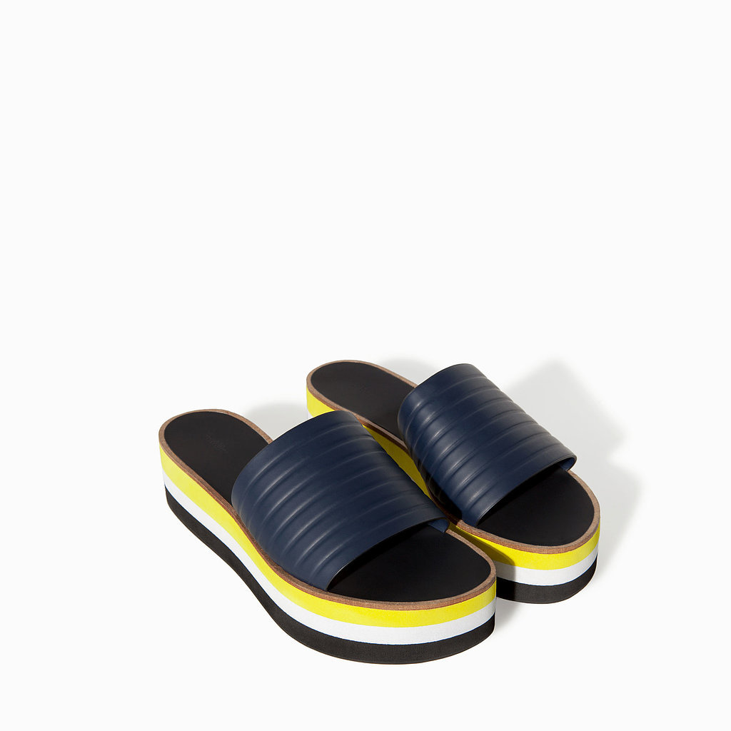 Zara Pool Slides