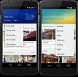 Google Maps New Explore Feature Takes On Foursquare