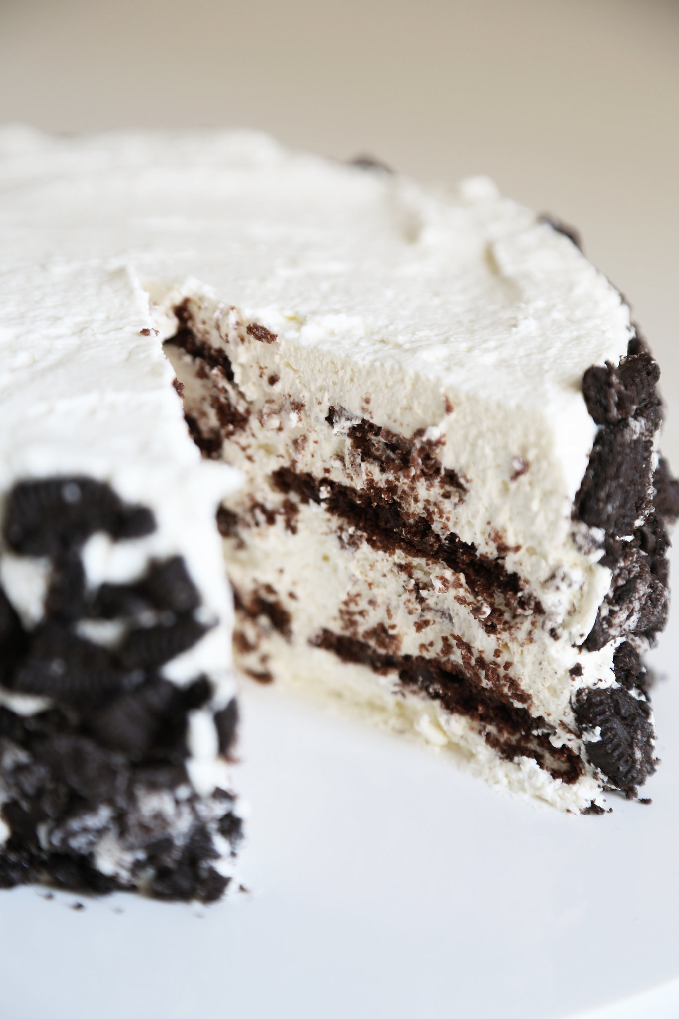 Icebox Cake Recipe | POPSUGAR Food