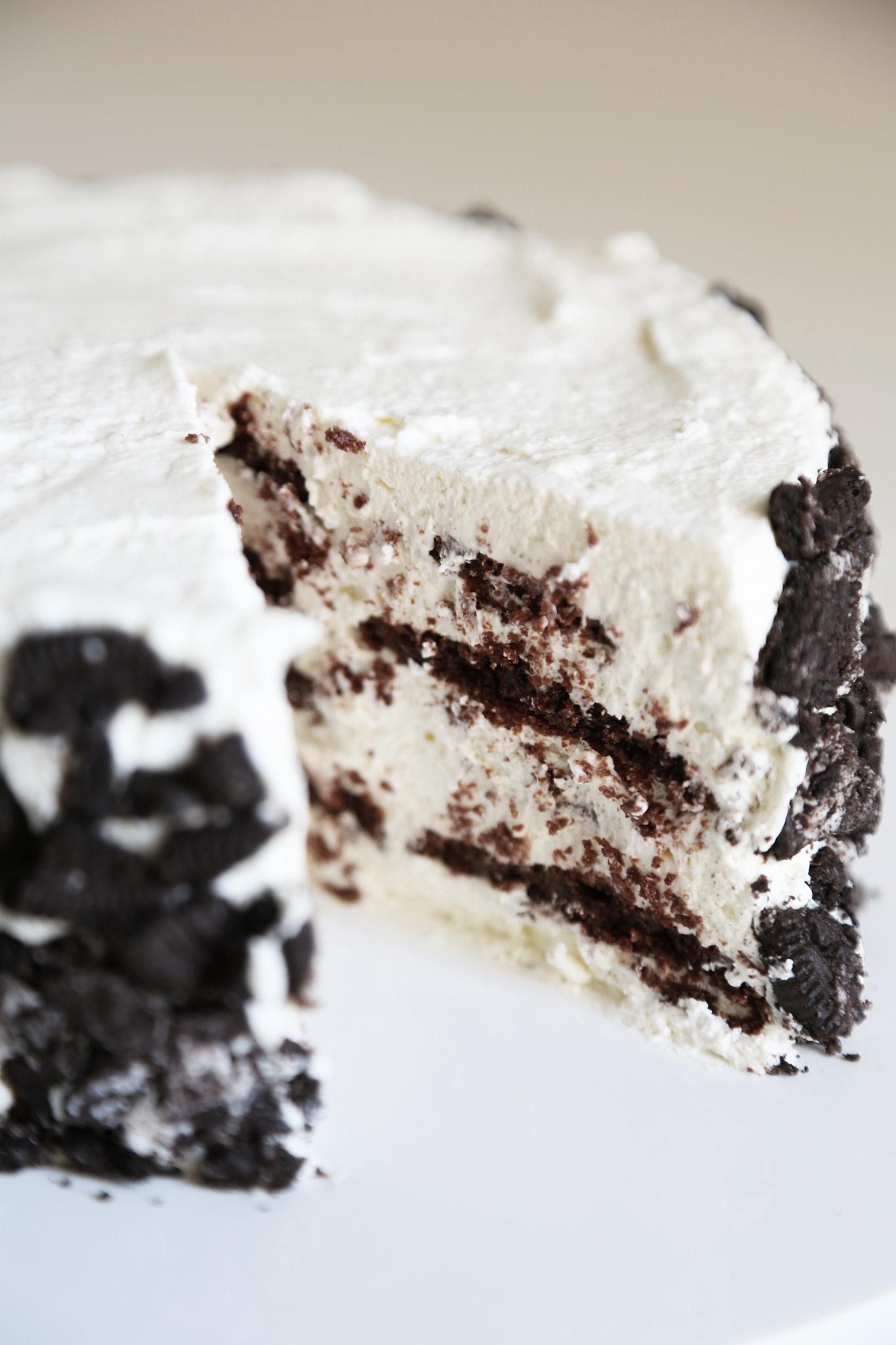 Icebox Cake Recipe | POPSUGAR Food