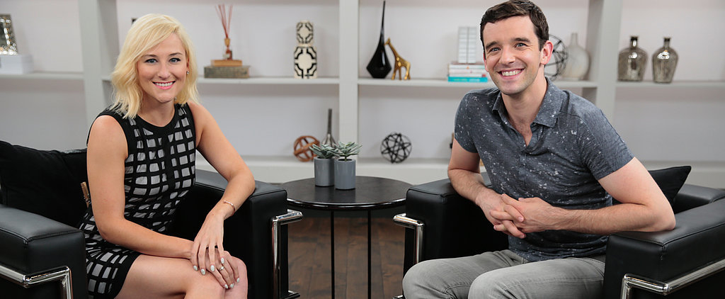 "Ugly Betty Alum Michael Urie Fills Us in on His New On-Screen ""Gayper"""