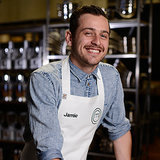 MasterChef 2014 Elimination Interview: Jamie Fleming