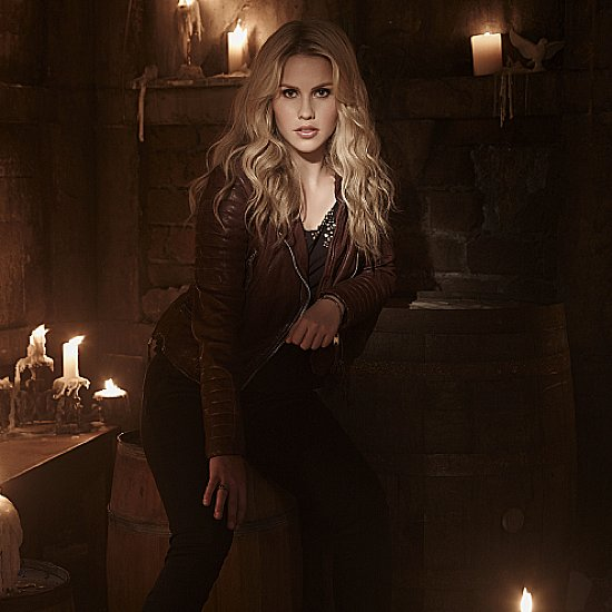 The Originals Spoilers: There's a Time Jump and Other Season 2 Surprises