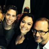 Orphan Black at Comic-Con 2014