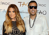 Khloe Kardashian Reveals She's Not Having Sex with French Montana, He's Observing Ramadan