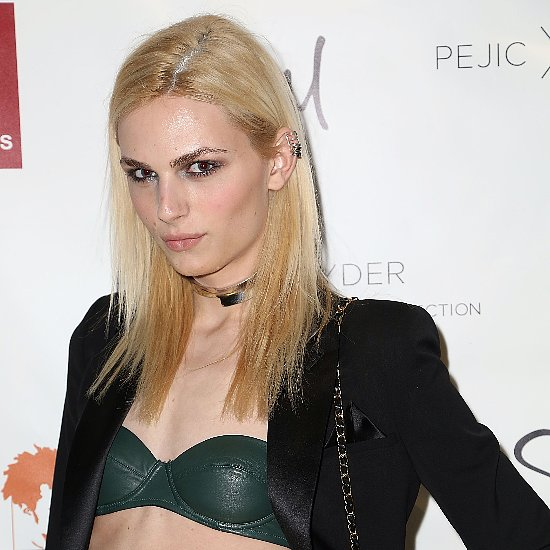 Andreja Pejic Hair, Makeup And Most Beautiful Moments
