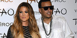 Khloe Kardashian Shares TMI About French Montana Sex Life