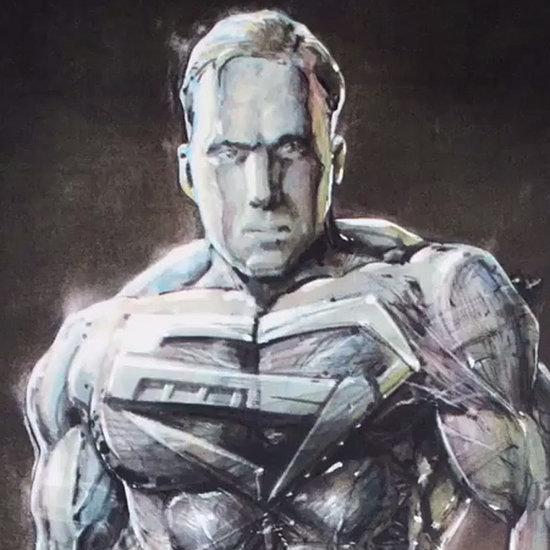 This Trailer Will Really Make You Want to See Nicolas Cage as Superman