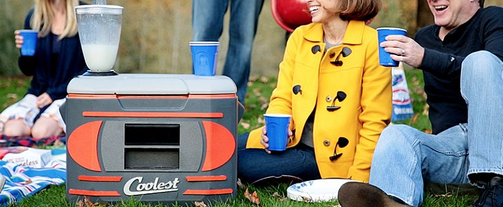 This Cooler Is the Most Funded Kickstarter of All Time