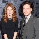Are Rose Leslie And Kit Harington Game of Thrones Dating?