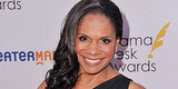 Audra McDonald Opens Up About Past Suicide Attempt