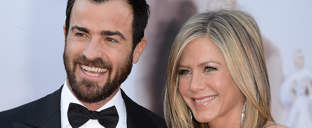 There's More to Justin Theroux Than Being Engaged to Jennifer Aniston