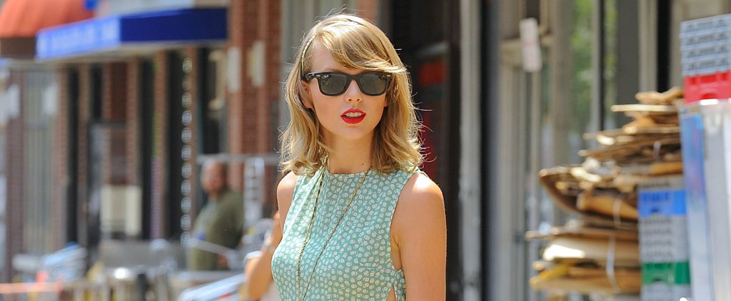 See Who Taylor Swift Left the Gym With This Week!