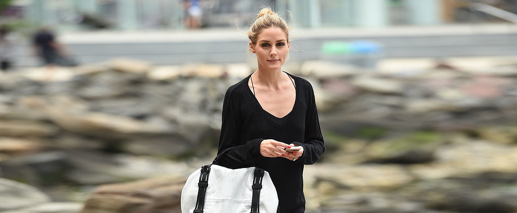 Olivia Palermo Just Put This Handbag Line on the Map
