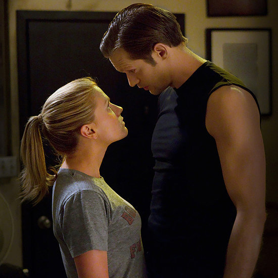 All the Sexy Eric and Sookie GIFs You Can Handle