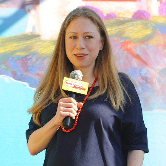 Chelsea Clinton Intends to Replicate Her Parents' Dedication to Community Service With Her Family