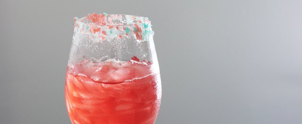 This Pop Rocks Margarita Is All Grown Up