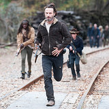 The Walking Dead Season 5 Trailer and Premiere Date