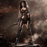 Gal Gadot as Wonder Woman Picture
