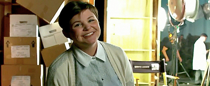 Watch Ginnifer Goodwin's Sweet and Silly Message to Once Upon a Time Fans
