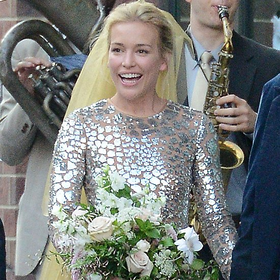 Piper Perabo Is Married — See Her Wedding Pictures!