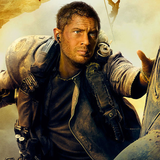 The Trailer For Mad Max: Fury Road Is the Craziest Thing You'll See All Day