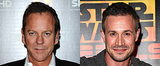 Freddie Prinze Jr. Has Fighting Words For Kiefer Sutherland