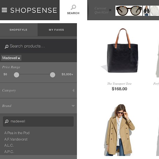Your Guide to the New ShopSense