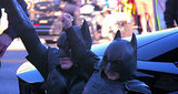 The 'Batkid Begins' Trailer Will Make You Shed a Tear or Two (VIDEO)