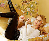 Get the Look: Cara Delevingne For Topshop
