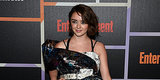 Maisie Williams' Book Dress Is The Coolest Thing At Comic-Con