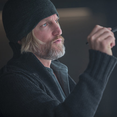 Mockingjay Part 1 Pictures