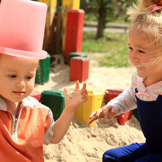 A Case Against Playdates