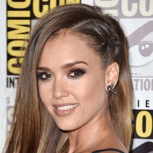 Best Celebrity Beauty Looks of the Week | July 28, 2014