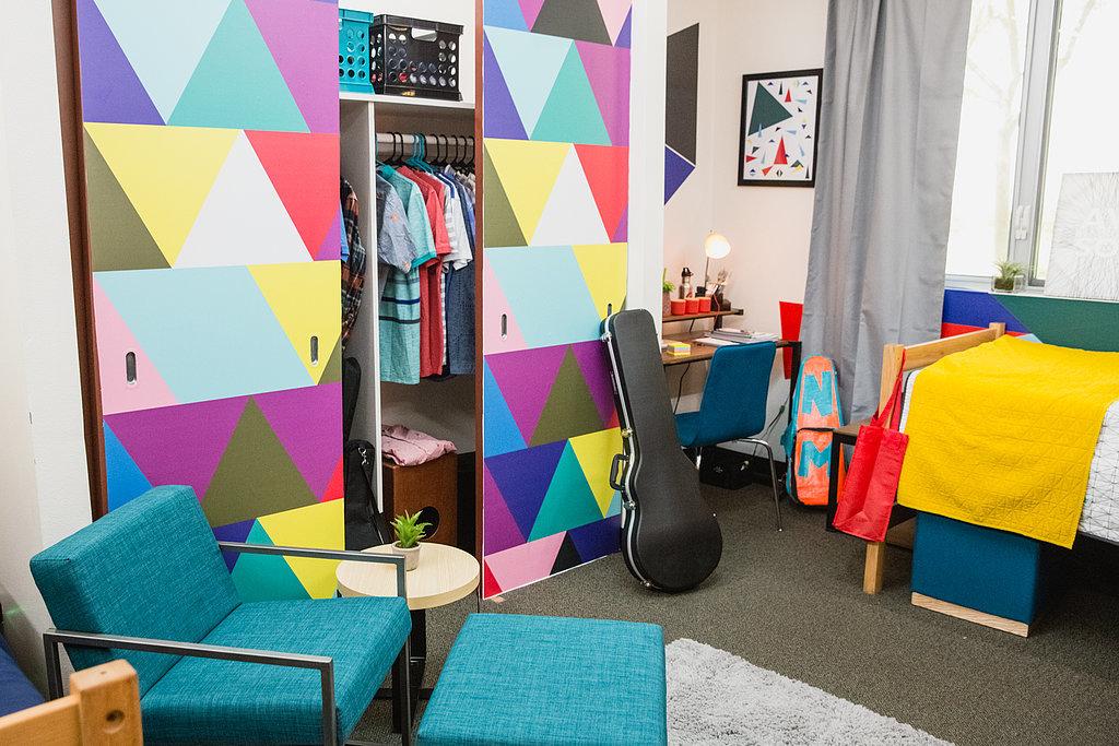Decorating Ideas > Geeky Dorm Room Ideas  POPSUGAR Tech ~ 003334_Geeky Dorm Room Ideas