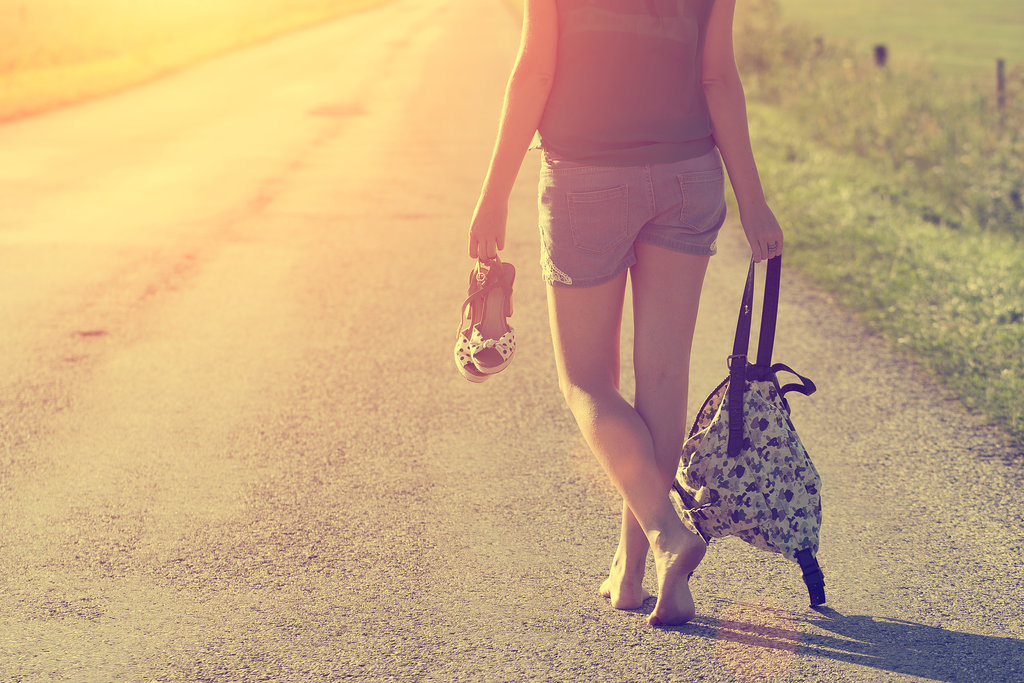 19 Awesome Things to Do Alone