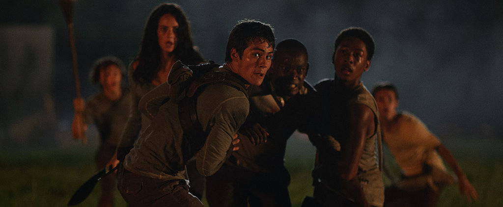 Who Dylan O'Brien & The Maze Runner Cast Want to Be Stuck in a Maze With