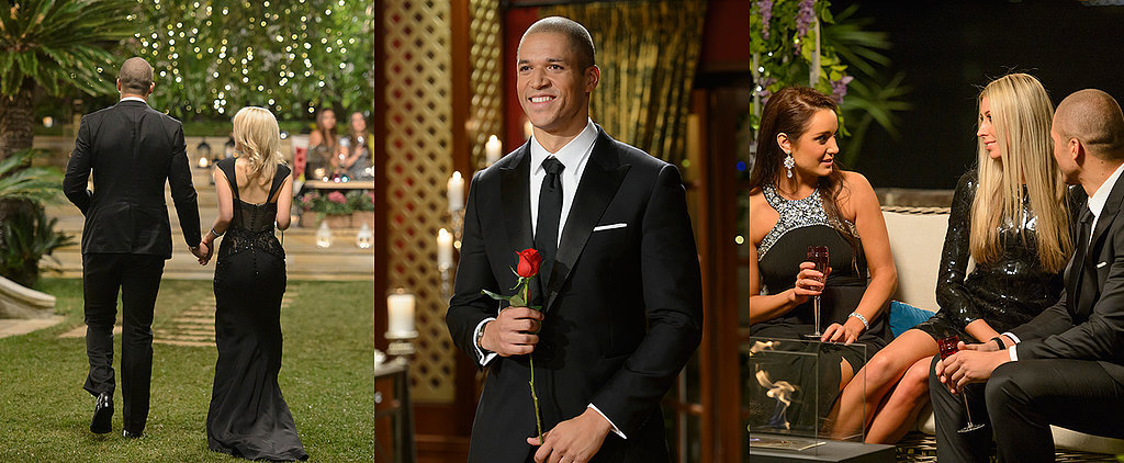 Must-See Pictures From the First Episode of The Bachelor 2014