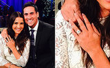 See Pics of 'The Bachelorette' Andi Dorfman's Engagement Ring (and Get the Look!)