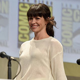 Evangeline Lilly's Book The Squickerwonkers | Interview