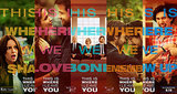 The 'This Is Where I Leave You' Posters Are Equal Parts Heartwarming, Awkward, and Hilarious (EXCLUSIVE)