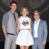 Hunger Games Mockingjay - Part 1 Information