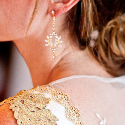 Wedding Jewelry Ideas