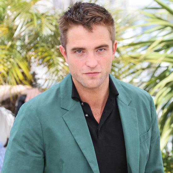 Robert Pattinson Talks About Split From Kristen Stewart