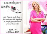 Chat With Nanette Lepore About Trends & the Fashion Industry