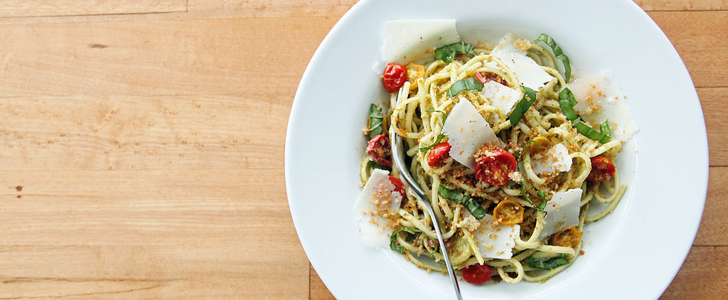 Celebrate Tomato Season With This Simple Summer Pasta Recipe
