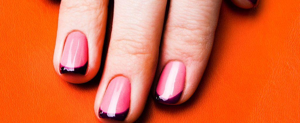 The Secret to Saving Your Gel Manicure Once It Chips