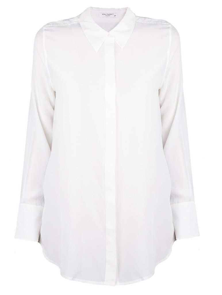 Equipment Brennan Tunic Blouse