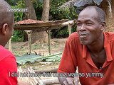 See These Cocoa Farmers Taste Chocolate for the Very First Time