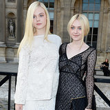 Stylish Celebrity Siblings and Sisters
